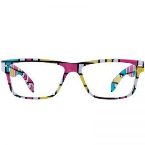 Multicolor Frame
