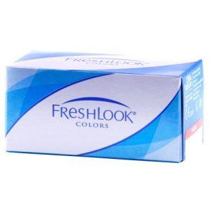 Fresh Look Color Lens-Violet