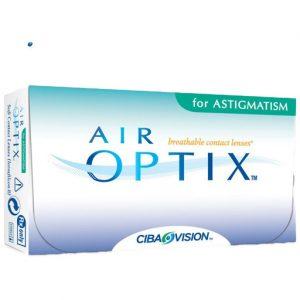 Ciba Vision-Air Optix